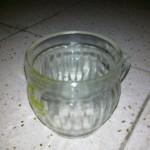 gelas keciL